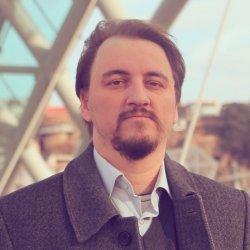 vakhtang sophromadze