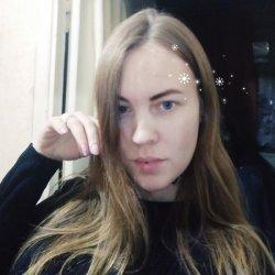 Илона Ковалева