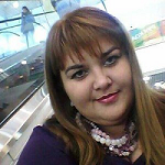 Лариса Зарубина
