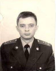 Константин Николенко