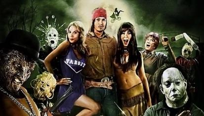 культовые фильмы ужасов и их пародии список лучших