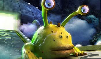 фильмы с инопланетянами