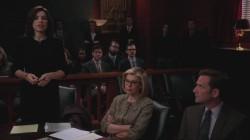 Хорошая жена / Правильная жена 6 Сезон (2014)