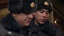 Патруль 1 Сезон (2013)