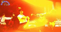 Легенда Брюса Ли 1 Сезон (2008)