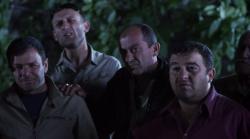Невероятные приключения американца в Армении (2012)