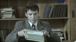 Апофегей 1 Сезон (2013)