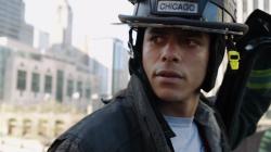 Пожарные Чикаго / Чикаго в огне 2 Сезон (2013)