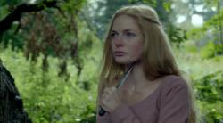 Белая королева 1 Сезон (2013)