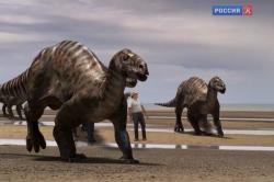 Бегство динозавров (2011)