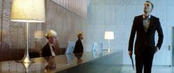 Шальные деньги: Стокгольмский нуар (2012)