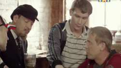 Реальные пацаны 6 Сезон (2013)