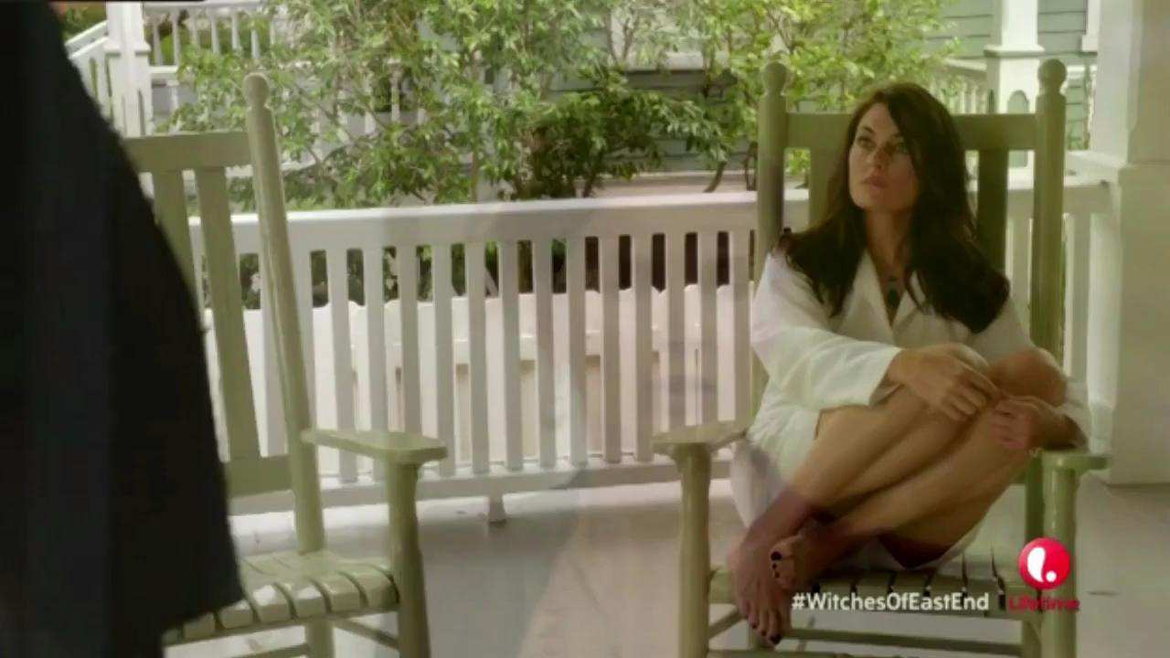 Ведьмы Ист-Энда сезон 1,2 (2013) смотреть онлайн или ...