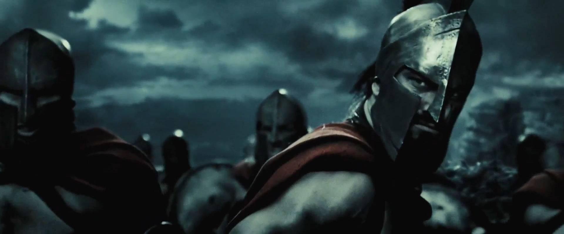 300 спартанцев Расцвет империи 2013 смотреть онлайн в