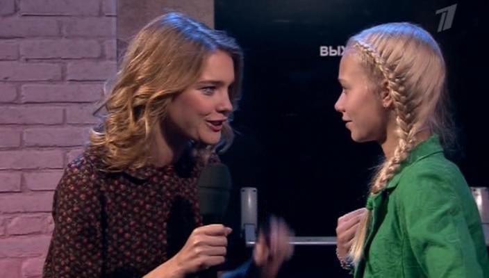 Передача голос дети россия 1 сезон 2014