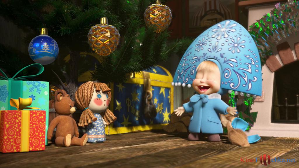 развивающие мультики для детей от 4 лет  Видео на.