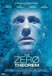 Теорема зеро 2014 музыка из фильма