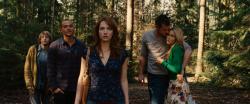 Хижина в лесу (2011)