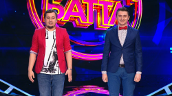 Comedy Баттл. Суперсезон (2014)