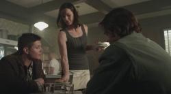 Сверхъестественное 4 Сезон (2007)
