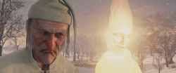 Рождественская история (2009)