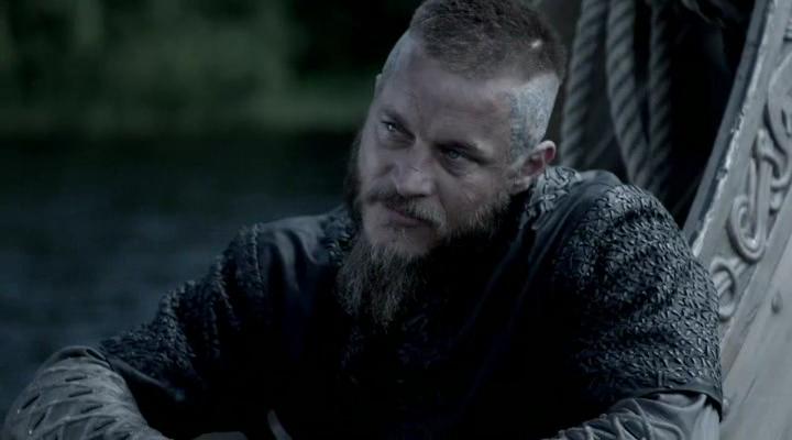 Сериал Викинги смотреть онлайн все серии бесплатно и в HD