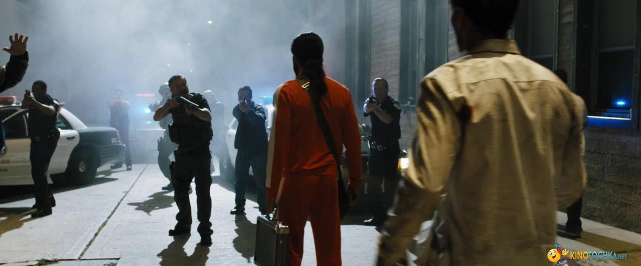 Сериал Сверхъестественное 6 сезон 8 серия  смотреть онлайн