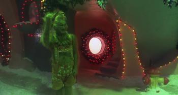 Гринч - похититель Рождества (2000)