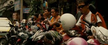 Мальчишник 2: Из Вегаса в Бангкок (2011)