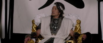 Человек с железными кулаками (2012)