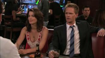 Как я встретил вашу маму 5 Сезон (2009)