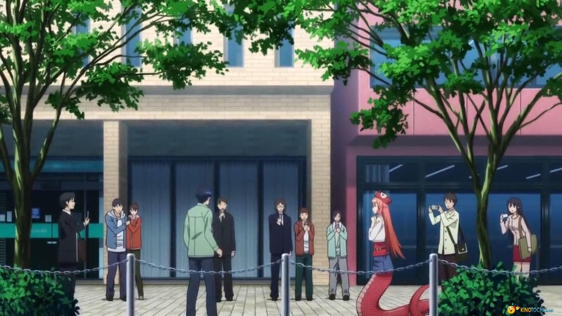 Беспокойный кентавр 1 сезон все серии аниме смотреть онлайн бесплатно