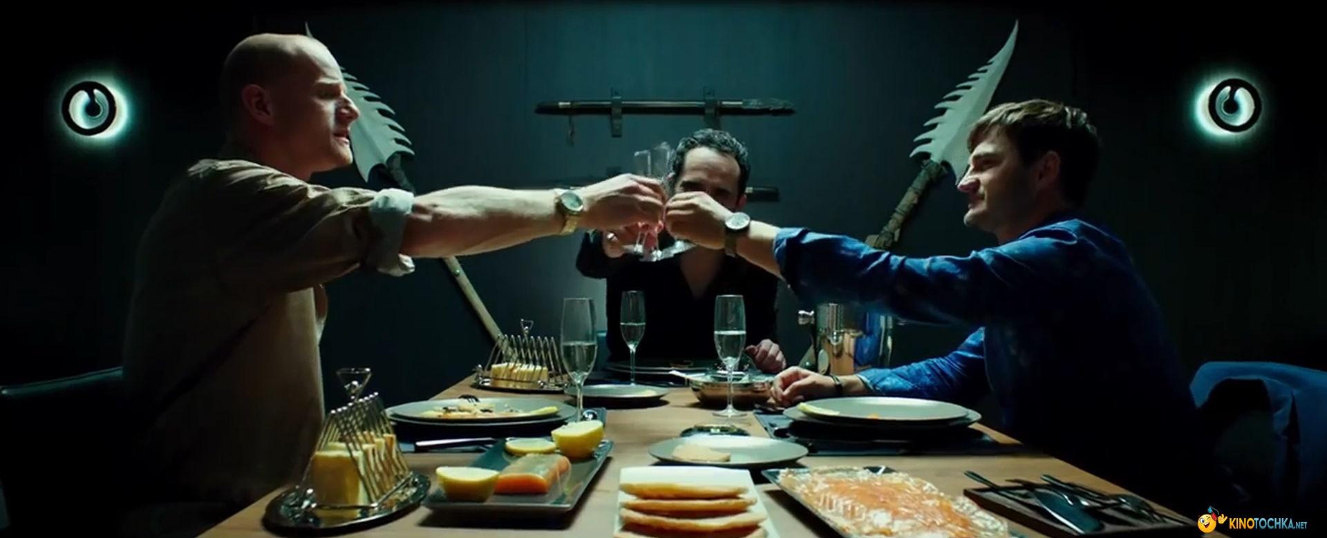 Фильм Ловушка 2016 смотреть онлайн бесплатно в хорошем