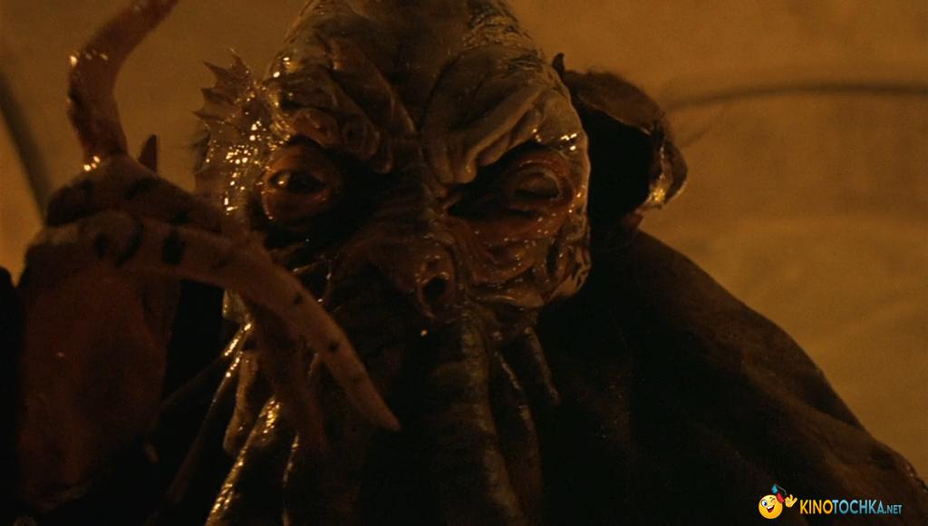 Фантастика ужасы смотреть онлайн  фильмы ужасов