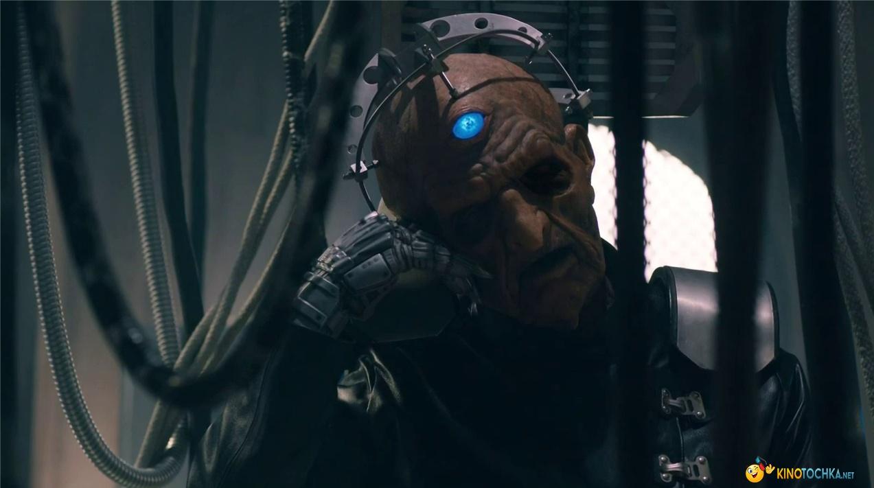 Доктор Кто 9 сезон 2015 все серии подряд смотреть онлайн ... Мастер Доктор Кто 8 Сезон