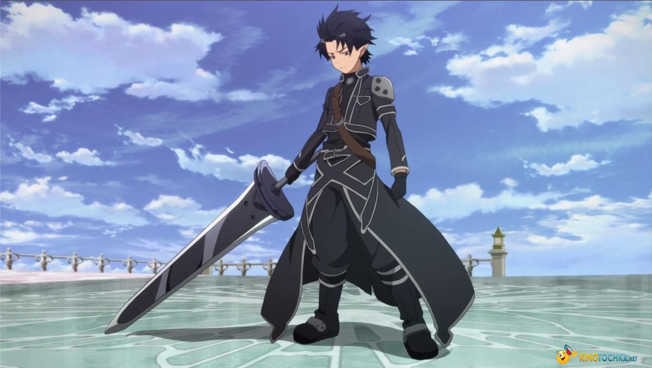 смотреть аниме мастера меча онлайн