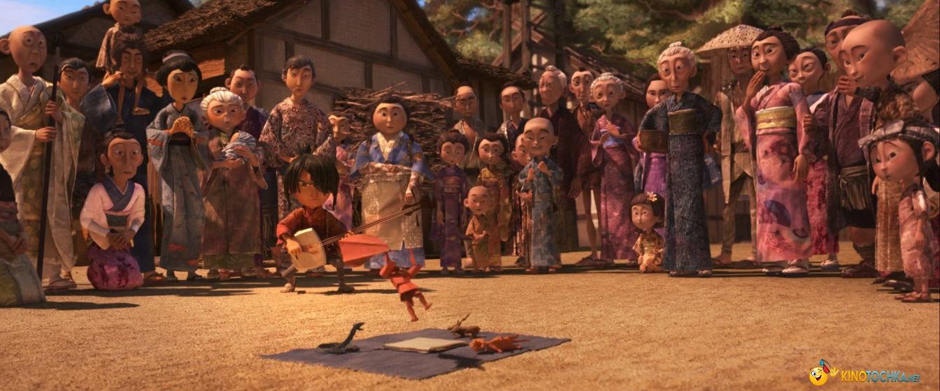 кубо легенда о самурае 2016 смотреть онлайн 720 hd