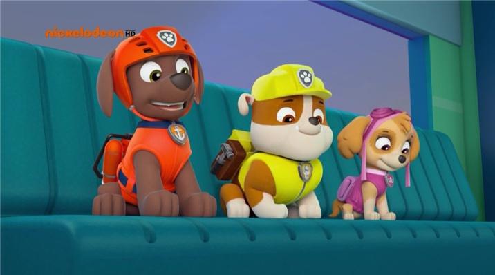 сказочный патруль 2 серия мультфильм смотреть онлайн