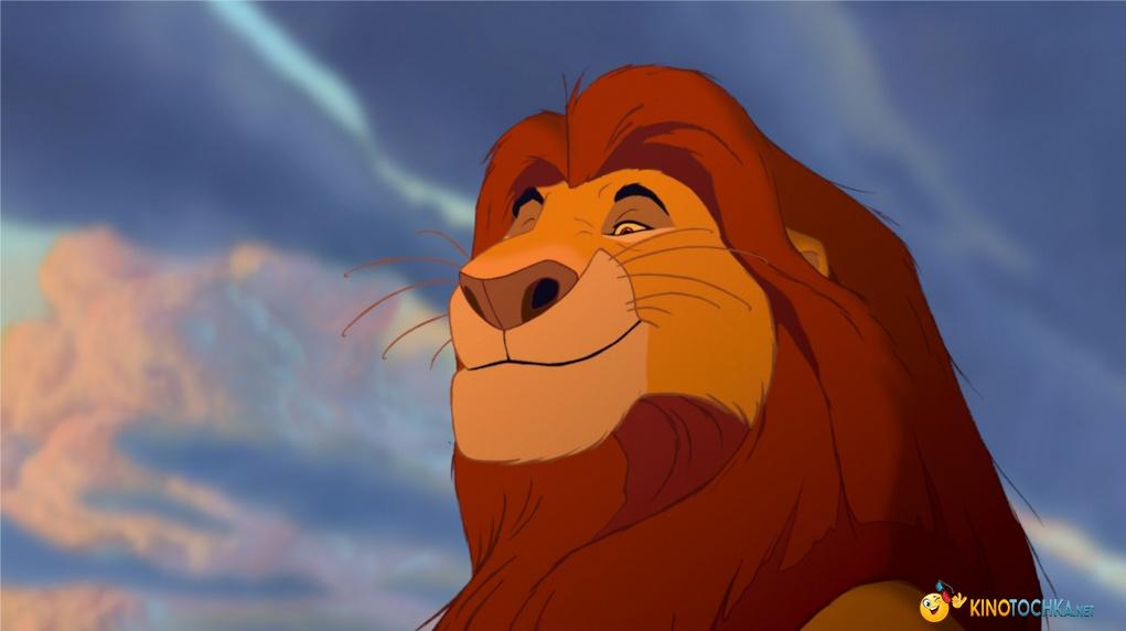 король лев 3 онлайн