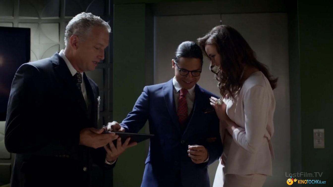Flash / Флэш 1,2 сезон смотреть онлайн | Сериал