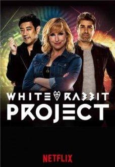Проект Белый кролик 11 серия