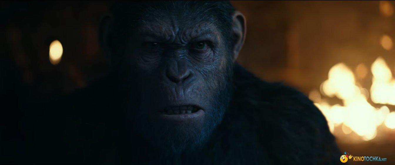 Смотреть Планета обезьян Революция 2014 полный фильм ...