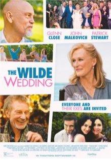 Свадьба Уайлд (2017)