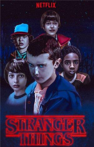 Фильм книга чудовищ 2018