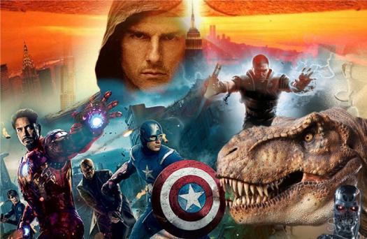Список фильмов 2015 года доступных к онлайн просмотру на нашем сайте