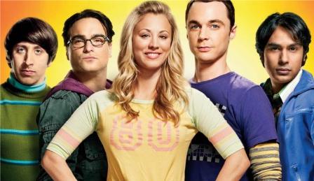 Список комедийных сериалов доступных к онлайн просмотру на нашем сайте