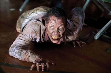 Список сериалов ужасов доступных к онлайн просмотру на нашем сайте