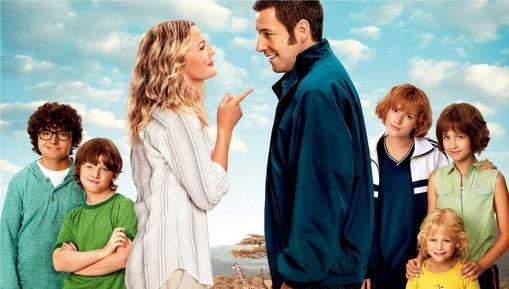 Список семейных фильмов доступных к онлайн просмотру на нашем сайте
