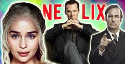 Список вышедших сериалов 2017 года доступных к онлайн просмотру на нашем сайте
