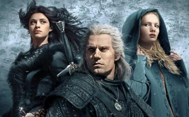 Список лучших сериалов 2020 года доступных для онлайн просмотра